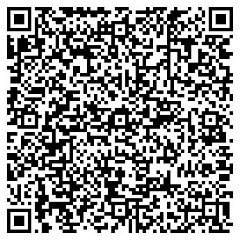 QR-код с контактной информацией организации ИП Kreativ-plus