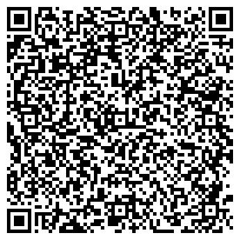 QR-код с контактной информацией организации ИП Гопакбуд