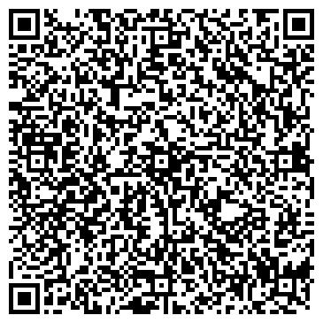 QR-код с контактной информацией организации ООО Закарпат Сруб-БУД