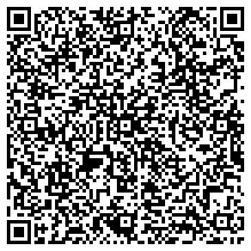 QR-код с контактной информацией организации Карпаты Буд