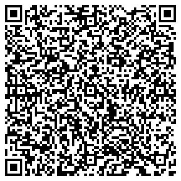 QR-код с контактной информацией организации ООО ПрофМашСтрой