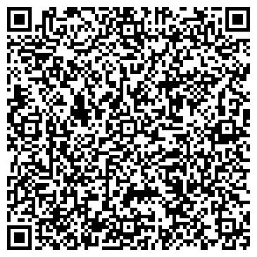 QR-код с контактной информацией организации Комфортный Дом