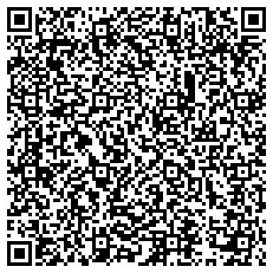 """QR-код с контактной информацией организации Corp. Строительство фонтанов """"BI SU"""""""