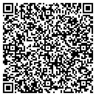 QR-код с контактной информацией организации БАКА