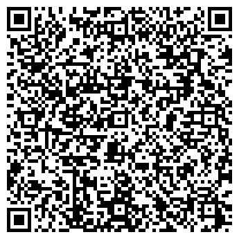 """QR-код с контактной информацией организации ЧУП """"Гидрострой-М"""""""