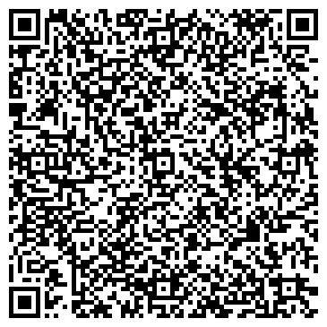 QR-код с контактной информацией организации ЧТСУП «ГолденЛиль»