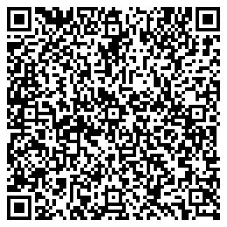 QR-код с контактной информацией организации ИП Сазон А.Н