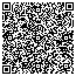 QR-код с контактной информацией организации ИП Блок