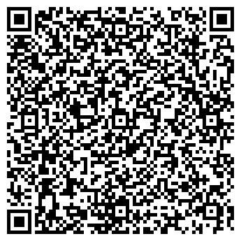 QR-код с контактной информацией организации ООО «КровМаркет», Общество с ограниченной ответственностью