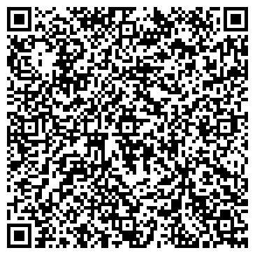 QR-код с контактной информацией организации ПАРФЮМЕРНО-КОСМЕТИЧЕСКИЙ ТД, ООО
