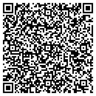 QR-код с контактной информацией организации Субъект предпринимательской деятельности Оргавит