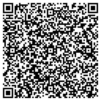QR-код с контактной информацией организации ИП Сосновский А.В.