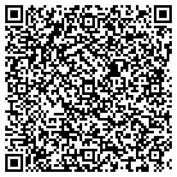 QR-код с контактной информацией организации ИП Гнедько М.И.