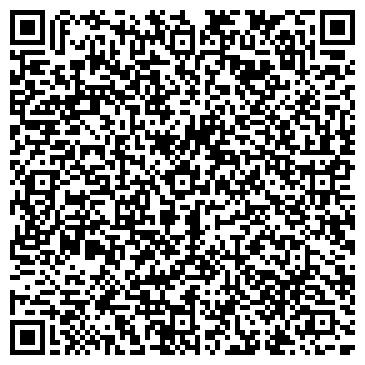 QR-код с контактной информацией организации Субъект предпринимательской деятельности ИП Мазин Виктор Вячеславович