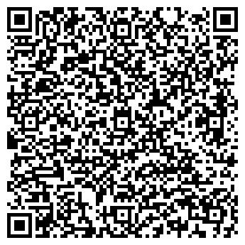 QR-код с контактной информацией организации ИП Кутькин А.М.