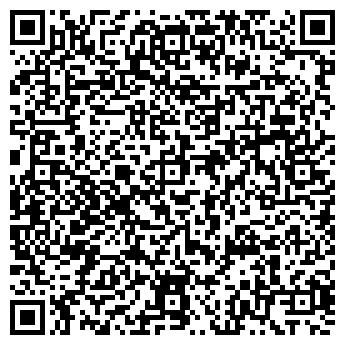 QR-код с контактной информацией организации ИП Крупеньков