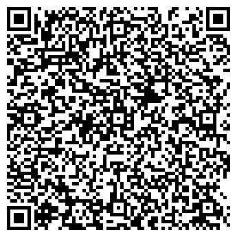 QR-код с контактной информацией организации ИП Кунда Д.Л.