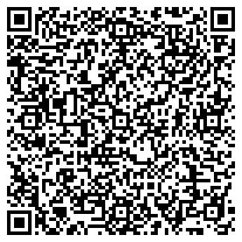 QR-код с контактной информацией организации Субъект предпринимательской деятельности ИП Макарец Я. Н.