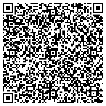 QR-код с контактной информацией организации Макетная мастерская
