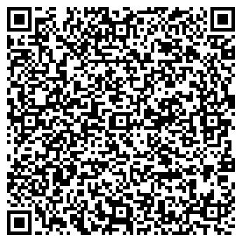 QR-код с контактной информацией организации Субъект предпринимательской деятельности ИП БАКУН А.В.
