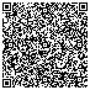 QR-код с контактной информацией организации ТПООО «Картсервис Групп»