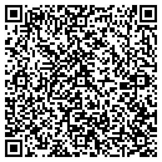 QR-код с контактной информацией организации ПроектВАМ