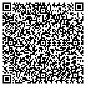 """QR-код с контактной информацией организации ТОО """"KazBid"""""""