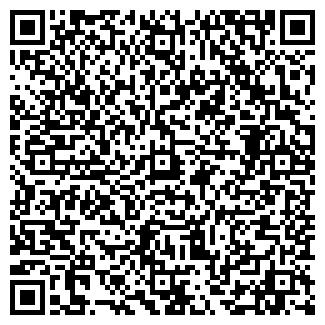 QR-код с контактной информацией организации ТЕССА
