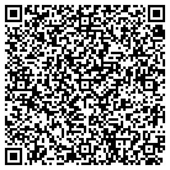 QR-код с контактной информацией организации TOO Юниплэкс