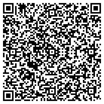 QR-код с контактной информацией организации ТОО «Muse Capital»