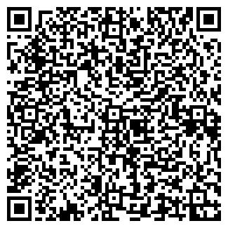 QR-код с контактной информацией организации Xasada