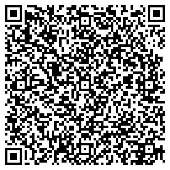QR-код с контактной информацией организации ИП «А Бородин»