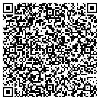 QR-код с контактной информацией организации Мастер в дом