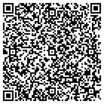 """QR-код с контактной информацией организации TOO """"CIS GATE"""""""