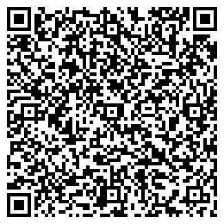 QR-код с контактной информацией организации ООО ТЕРМИНАЛ