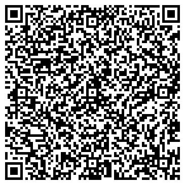 QR-код с контактной информацией организации ООО Флагс