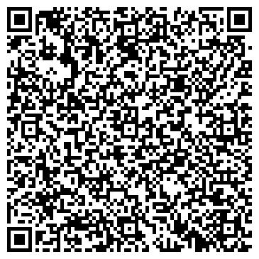 QR-код с контактной информацией организации ТОО Парасат Строй Сервис