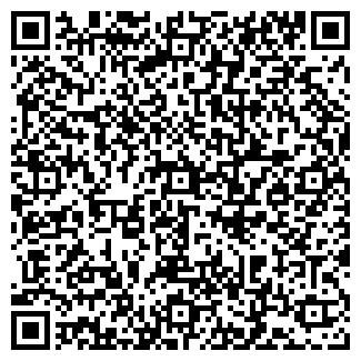 QR-код с контактной информацией организации ИП Нурбаев С.А