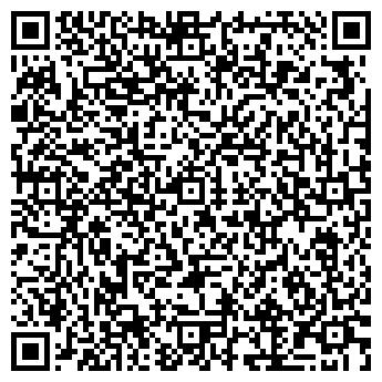 QR-код с контактной информацией организации Solution