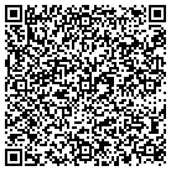 """QR-код с контактной информацией организации ИП """"Гусев"""""""