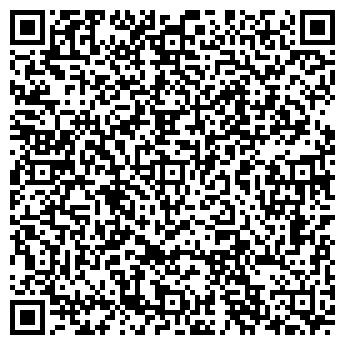 """QR-код с контактной информацией организации ИП """"Колебательный Контур"""""""