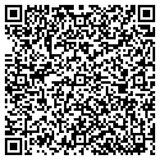 QR-код с контактной информацией организации Поли-Флоор