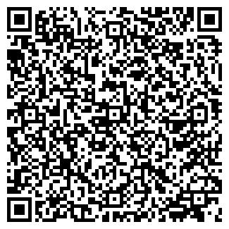 QR-код с контактной информацией организации ИКАР ТОО