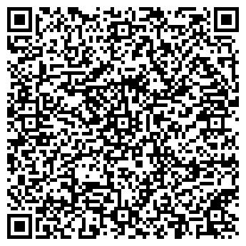 QR-код с контактной информацией организации OrdaMaket