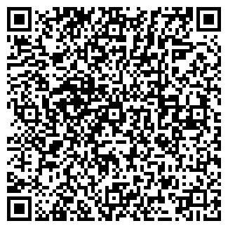 QR-код с контактной информацией организации Kzm Group