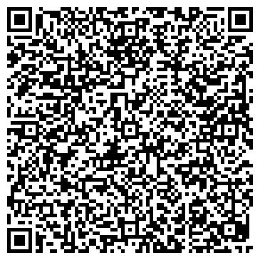 """QR-код с контактной информацией организации ТОО """"KUZET Monitoring Systems"""""""