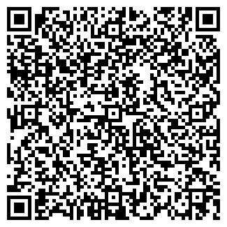 QR-код с контактной информацией организации Частное предприятие SER