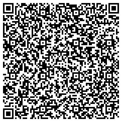 QR-код с контактной информацией организации Производственная компания «Энергосберегающие технологии»