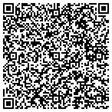 QR-код с контактной информацией организации Объединение BIS