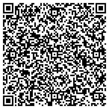 QR-код с контактной информацией организации Субъект предпринимательской деятельности Магазин «Батискаф»